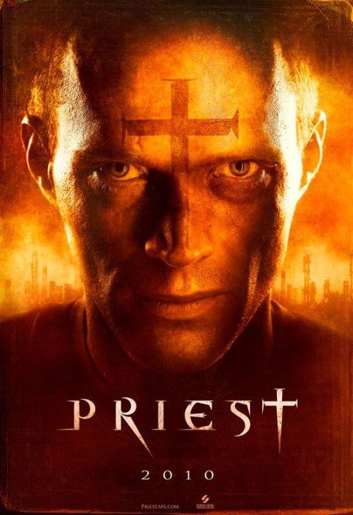 priest _poster