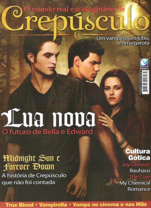 revista capa