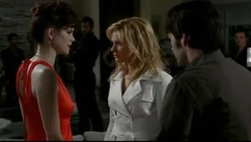 Lorena, Sookie e Bill