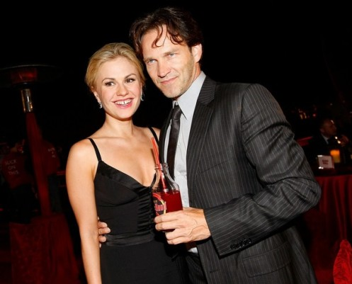 Anna e Stephen