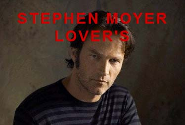 stephen lovers